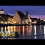 德国各界期待习近平主席访问 / CCTV中国中央电视台