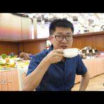朝鲜世界07集:朝鲜的第二天,在高丽酒店吃完早饭,去著名的金日成广场【12季:朝鲜世界】 / 旅行纪录片我去看世界