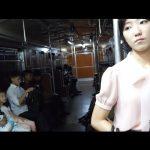 朝鲜世界13集: 乘坐深度100米的朝鲜地铁, 导游说平均每天客流量达40万人次【12季:朝鲜世界】 / 旅行纪录片我去看世界