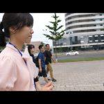 朝鲜世界17集: 去朝鲜旅游, 和美女导游逛完仓田大街, 坐上车去下一个地方【12季:朝鲜世界】 / 旅行纪录片我去看世界