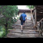 朝鲜世界20集:到达开城,这里曾是高丽王朝的古都,探秘木式房屋的建筑工地【12季:朝鲜世界】 / 旅行纪录片我去看世界