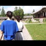 朝鲜世界23集:参观高丽成均馆,了解朝鲜的历史,以前的奴隶还没一头牛值钱【12季:朝鲜世界】 / 旅行纪录片我去看世界