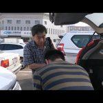 朝鲜世界35集:结束朝鲜之旅,返回中国,见到纪录片前辈曹哥 / 旅行纪录片我去看世界