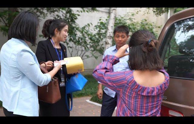【朝鲜世界2】09集:在朝鲜看电影,不允许拍摄,但我们还是拍了一些 / 旅行纪录片我去看世界