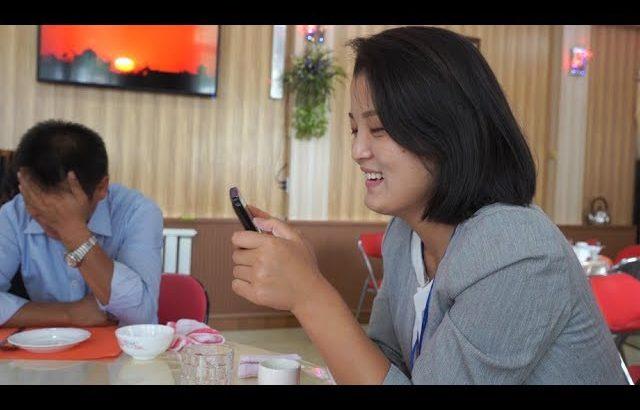 【朝鲜世界2】14集:朝鲜开发区的第一顿饭, 有很多国内没有的吃不到的东西, 长见识了 / 旅行纪录片我去看世界