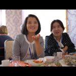 【朝鲜世界2】26集:在元山吃最后一顿饭,导游提出想看看我们拍摄的内容 / 旅行纪录片我去看世界
