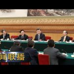 《新闻联播》 习近平参加河南代表团审议 20190308 | CCTV / CCTV中国中央电视台